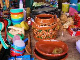 mexican kitchen tools and gadgets at the la cruz street market a
