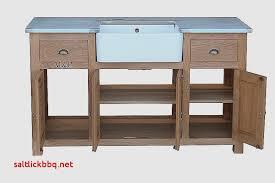 meuble pour evier cuisine meuble avec evier cuisine pour idees de deco de cuisine luxe evier