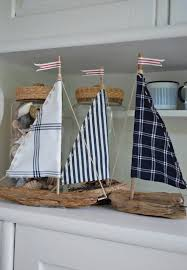 sailboat home decor driftwood ship for my home pinterest driftwood boating and