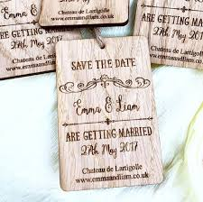 Rustic Save The Date Magnets Save The Date Swirl Rustic Wedding Announcement Save The Date
