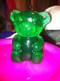Gummy Bear Decorations 22 Best Gummy Bear Party Images On Pinterest Bear Party Bear