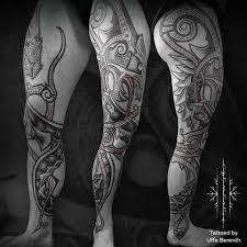 uffe berenth norse tattoo pinterest tattoo nordic tattoo