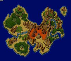 Map Of World Before Ice Age by Prehistory Chrono Wiki Fandom Powered By Wikia
