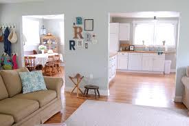 open plan small kitchen living room voluptuo us