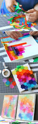best 25 tissue paper crafts ideas on pinterest tissue paper
