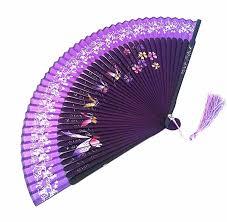 japanese folding fan wedding favor folding fan japanese bamboo fan