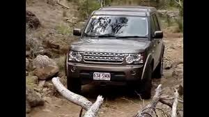 land rover discovery off road tires land rover discovery 4 off road rock crawling with flat tire