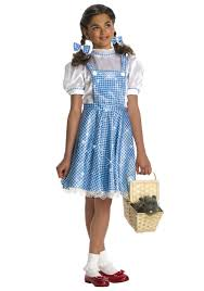 dorothy halloween costumes u2013 festival collections