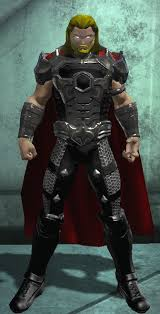 onlin thor dc universe onlin update by macgyver75 on deviantart
