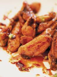 comment cuisiner des ailes de poulet ailes de poulet à l américaine ricardo