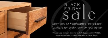black friday 20115 hardwood furniture archives vermont woods studios