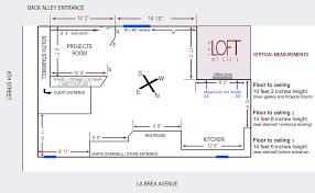 art gallery floor plans the loft at liz u0027s blog archive gallery floor plan
