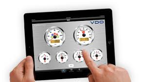 enthusiast gauges home vdo instruments and accessories