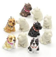 american pitbull terrier figurines cheap unpainted figurine animals find unpainted figurine animals