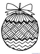 ornaments coloring 1 1 1 1