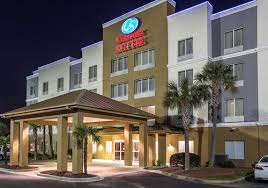Comfort Suites Fort Jackson Sc Comfort Suites At Harbison Columbia Hotels From 91 Kayak