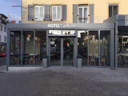 chambres d hotes pontarlier la nouvelle façade photo de hotel pontarlier