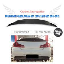 lexus gs300 vs infiniti g35 compare prices on infiniti carbon spoiler online shopping buy low