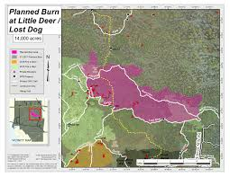 Map Of Florida Please by 2017 Fire Activity Big Cypress National Preserve U S National