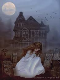 halloween bg grieve credits background http fictionchick stock deviantart com