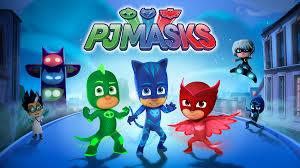 hero pj masks season 1 streaming netflix
