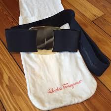 grosgrain ribbon belt vintage wide ferragamo belt vara bow grosgrain xs ribbon belt