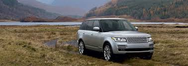 Range Rover Interior Trim Parts 2016 Land Rover Range Rover Interior Features