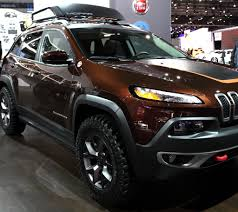 modified jeep cherokee 2014 jeep cherokee trailhawk trail carver naias 2014 nor u2026 flickr