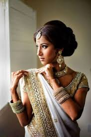 indian bridal hairstyle indian hairstyles for curly hairstyle inspiration popular long
