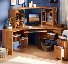 Wood Corner Desk With Hutch by Office Wood Corner Desk U2014 All Home Ideas And Decor Function Wood