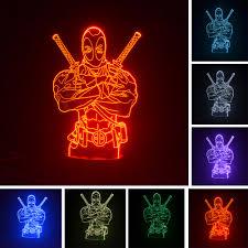 online get cheap marvel night light aliexpress com alibaba group