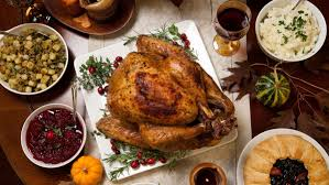 talking thanksgiving turkey with proletariate butchery s zeph