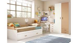 chambre lit chambre pour enfant cosy avec lit gigogne glicerio so nuit