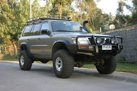 nissan safari off road nissan patrol occasion y61 welcome to bunbury nissan nissan