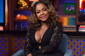 back of phaedra s hair real housewives of atlanta star phaedra parks reportedly fired