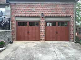 Independence Overhead Door by Precision Garage Door Atlanta Garage Door Pictures Image Gallery