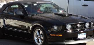 New Black Mustang Black Mustang Owners Share Experiences Ford Mustang Forum