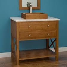 Furniture Sink Vanity Modern 48