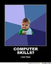Kid On Computer Meme - halloween success kid meme pinterest success kid and success