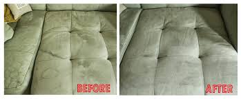 Clean Upholstery Sofa How To Clean Microfiber Furniture