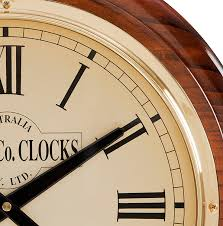 worlds 1 brand for quality wooden clocks barometers and watches