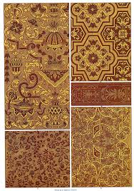 bibliodyssey the treasury of ornament 3
