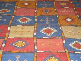 Make Rug From Carpet How To Make A Rug From Carpet Remnants Ehow Uk