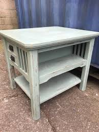 shabby chic coffee table free delivery plymouth area in plymouth