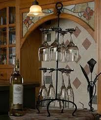 wine racks wall mounted wine racks metal wine glass rack