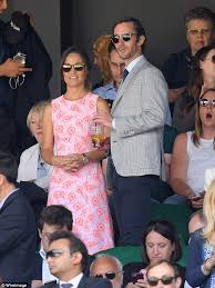 Englefield Berkshire Pippa Middleton To Marry At Her Local Village Church In Englefield
