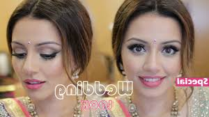 how do me mekaup haircut full dailymotion makeup for indian wedding guest fresh indian pakistani wedding