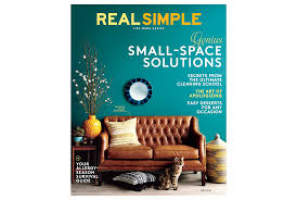 real simple magazine covers real magazine real simple