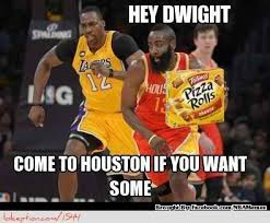 Dwight Howard Meme - deluxe dwight howard testing testing