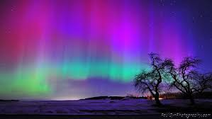 Pictures Of Northern Lights Northern Lights Paul Cyr Maine Nature Newsmaine Nature News